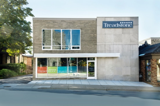 contact treadstone office